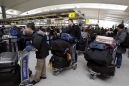 Report: Airlines getting better in key areas except delays