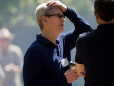 Apple employees kept walking into glass walls at the new 'spaceship' campus — and now the emergency call transcripts have been released (AAPL)