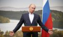 Putin Has Painted RussiaInto a Syrian Corner
