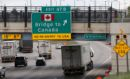 U.S. to move ahead with Mexico trade pact, keep talking to Canada