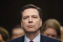 Ousted FBI director James Comey is willing to testify — but only in public