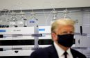 Coronavirus update: Trump says vaccine ready within weeks; Pfizer says some patients show side effects