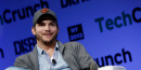 Here's why Ashton Kutcher thinks it's 'absurd' if you have a problem with the scooters that were littering San Francisco's sidewalks