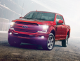 Ford F-150 production could be shut down — but that probably won't wreck 2018 sales (F)