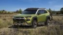 Toyota FT-AC Concept is a brave attempt to ruggedize a light-duty crossover