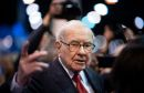 Warren Buffett's Berkshire adds Kroger stock, scales back on Wells Fargo, Goldman and BofA