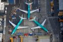 Boeing, FAA reviewing wiring issue on grounded 737 MAX