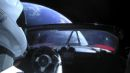 Elon Musk's Tesla Roadster isn't going to hold up well in outer space