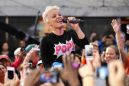 Here's How Much Pink Is Getting Paid to Sing the National Anthem at the Super Bowl